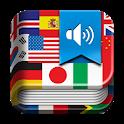 Translation Dictionary icon