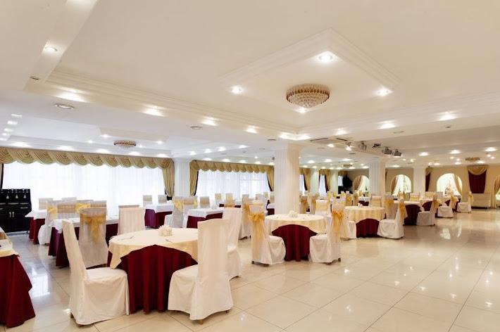 Фото №7 зала Зал «De luxe hall»