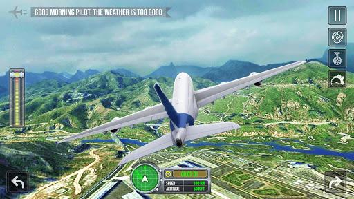 Flight Simulator 2019: Island 1.6 screenshots 1
