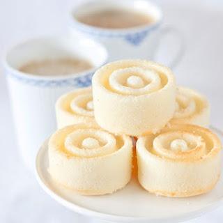 Tish Boyle's Basic White Butter Cake