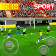 Game Football 2018 - Soccer 2018 APK for Windows Phone