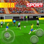 Pro Football 2018 - Soccer 18