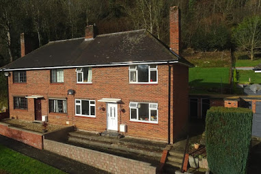 Welshpool semi on the market
