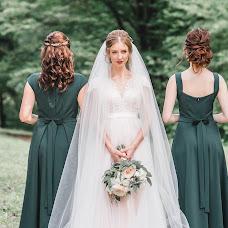 Wedding photographer Liliya Dackaya (liliyadatska). Photo of 08.10.2018
