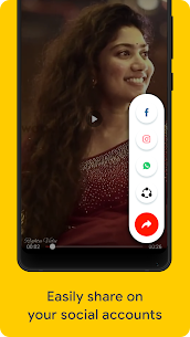 Full Screen Video Status  App Download For Android and iPhone 4