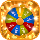 Lucky Spin - Free Spin Wheel With Cash Rewards Android APK Download Free By Abhinay Limited