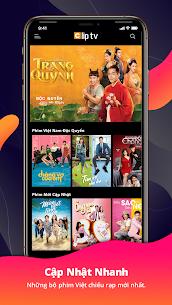 Clip TV – Truyền hình internet 2