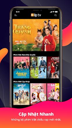 Clip TV 6.3 MOD