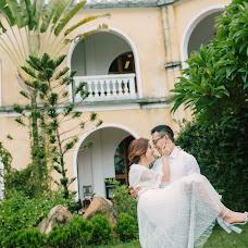 Wedding photographer Kan Hoang (kieuhoangkan). Photo of 29.08.2018