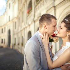 Wedding photographer Anatoliy Kozachuk (anatoliykozachuk). Photo of 09.03.2016