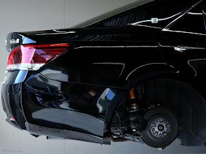 クラウンロイヤル AWS210 ロイヤルサルーンGのカスタム事例画像 たつやんさんの2019年03月01日15:14の投稿