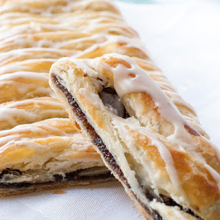 Fig Newton Danish Braid