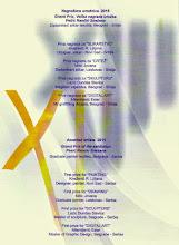 """Photo: XIII Međunarodna izložba """"Žene slikari"""" 2015. Majdanpek  Katalog izložbe"""