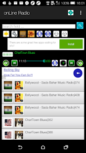 Sudoku, online Radio,music,video play,stream Free- screenshot thumbnail