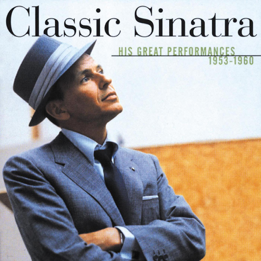 I've Got The World On A String - Frank Sinatra