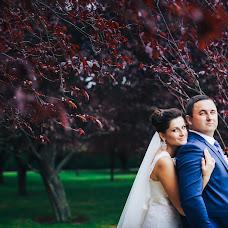 Wedding photographer Mariya Yamysheva (yamyshevaphoto). Photo of 17.09.2017