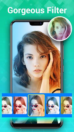 Photo Gallery - Photo Album Vault & Photo Editor screenshot 3