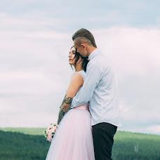 Wedding photographer Aleksandra Morskaya (amorskaya). Photo of 15.12.2017