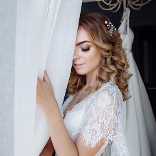 Wedding photographer Evgeniy Marketov (marketoph). Photo of 25.12.2018