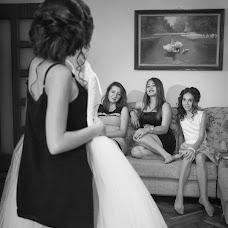 Wedding photographer Ruslan Irina (OnlyFeelings). Photo of 29.02.2016