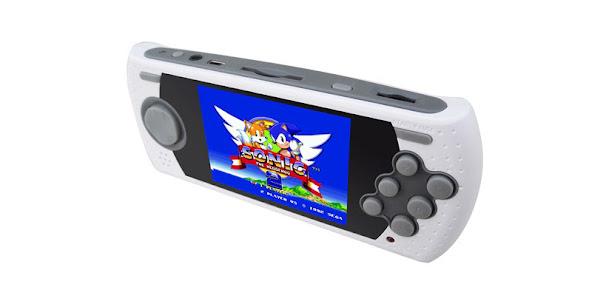 SEGA Genesis hồi sinh với 2 phiên bản console, cài sẵn 80 game, hỗ trợ băng cũ, giá khoảng $65
