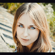 Wedding photographer Anna Onischuk (Skysay). Photo of 26.09.2015