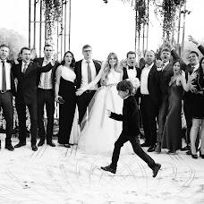 Wedding photographer Artur Pogosyan (Pogart). Photo of 11.11.2017