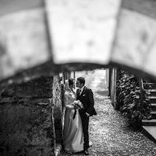 Wedding photographer Alberto Martinelli (albertomartine). Photo of 02.04.2015
