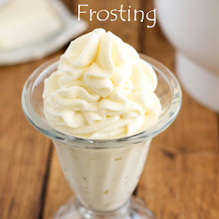 Easy Cream Cheese Frosting.