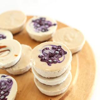 7 Ingredient Vegan Cheesecakes