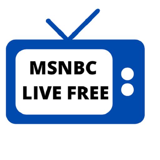 STREAM MSNBC LIVE  RSS 2020 FREE screenshots 1