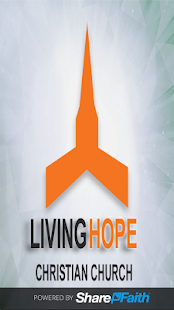 Living Hope Christian Church- screenshot thumbnail