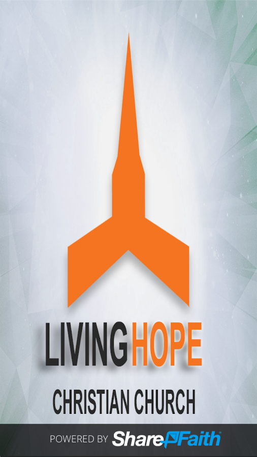 Living Hope Christian Church- screenshot