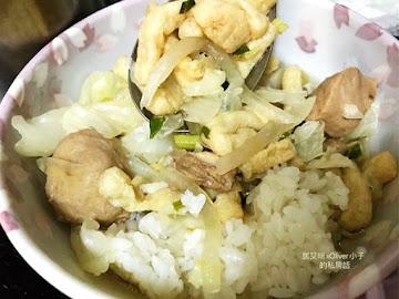 飯湯(萬丹)