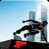 Vector Parkour Jump