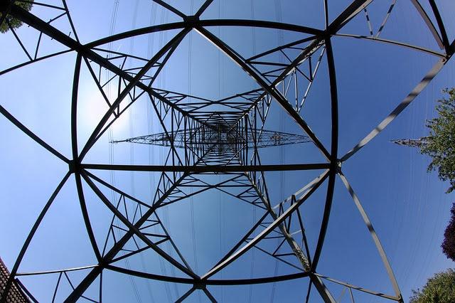 Blockchain settore elettrico
