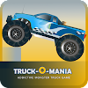 Monster Truck Race: Truck-O-Mania