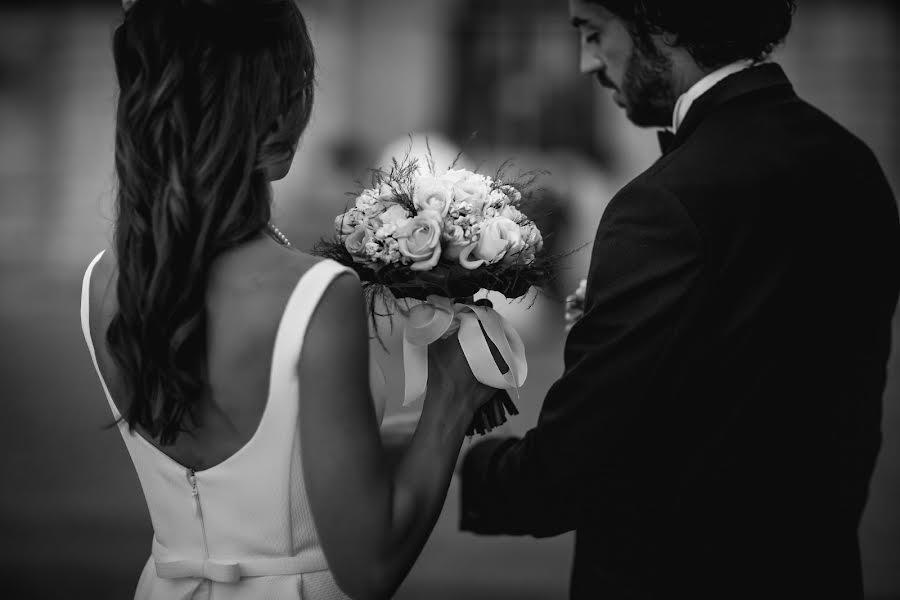 Wedding photographer Nico Pedaci (pedaci). Photo of 11.01.2021