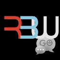 RBW GO SMS Pro Theme (free) icon