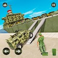 Army Cars Ship Transport
