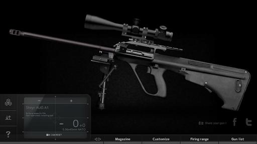 玩免費模擬APP|下載Magnum 3.0 World of Guns app不用錢|硬是要APP