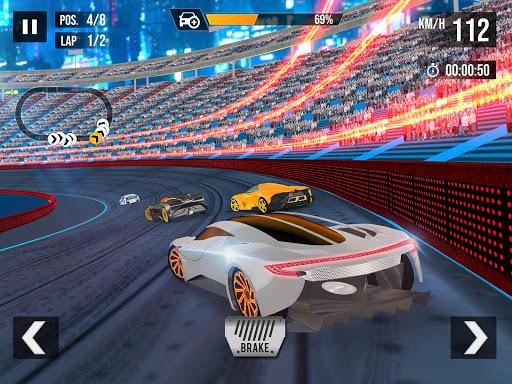 REAL Fast Car Racing: Race Cars in Street Traffic 1.1 screenshots 10