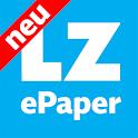 Landeszeitung icon