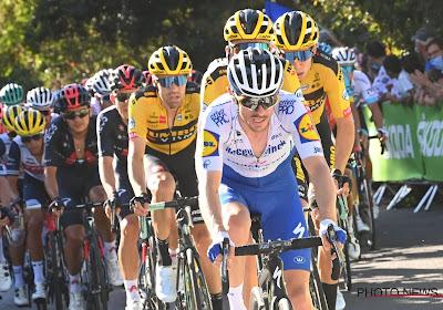 """Devenyns en Serry gaan voor Deceuninck-Quick.Step Franse klimkoersen betwisten: """"Allebei zware koersen"""""""