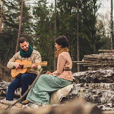 Wedding photographer Irina Perevalova (irinaperevalovaa). Photo of 07.11.2017
