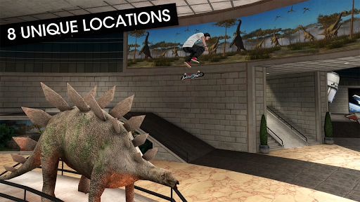Skateboard Party 3 screenshot 3