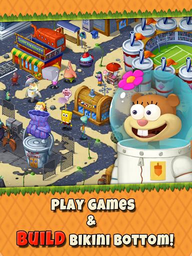 SpongeBob Game Station 4.7.0 screenshots 12