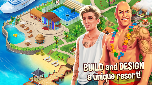 Starside Celebrity Resort 1.26.2 Cheat screenshots 1