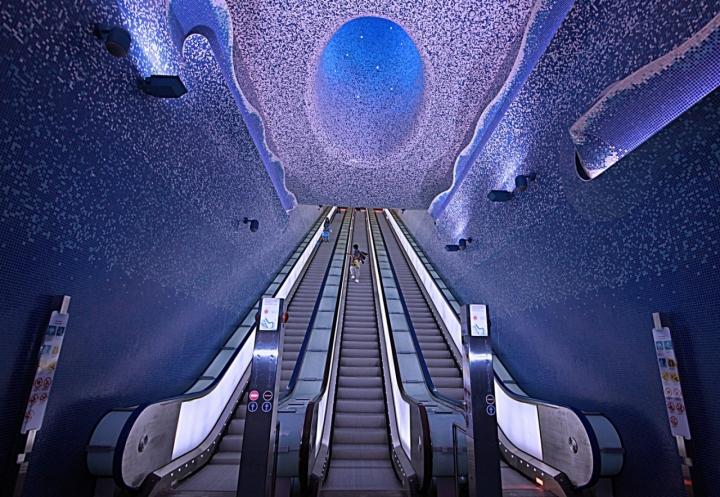 Metro Napoli di gds75photo