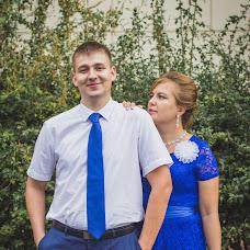 Wedding photographer Elena Marchenko (ElenMarchenko). Photo of 07.09.2015